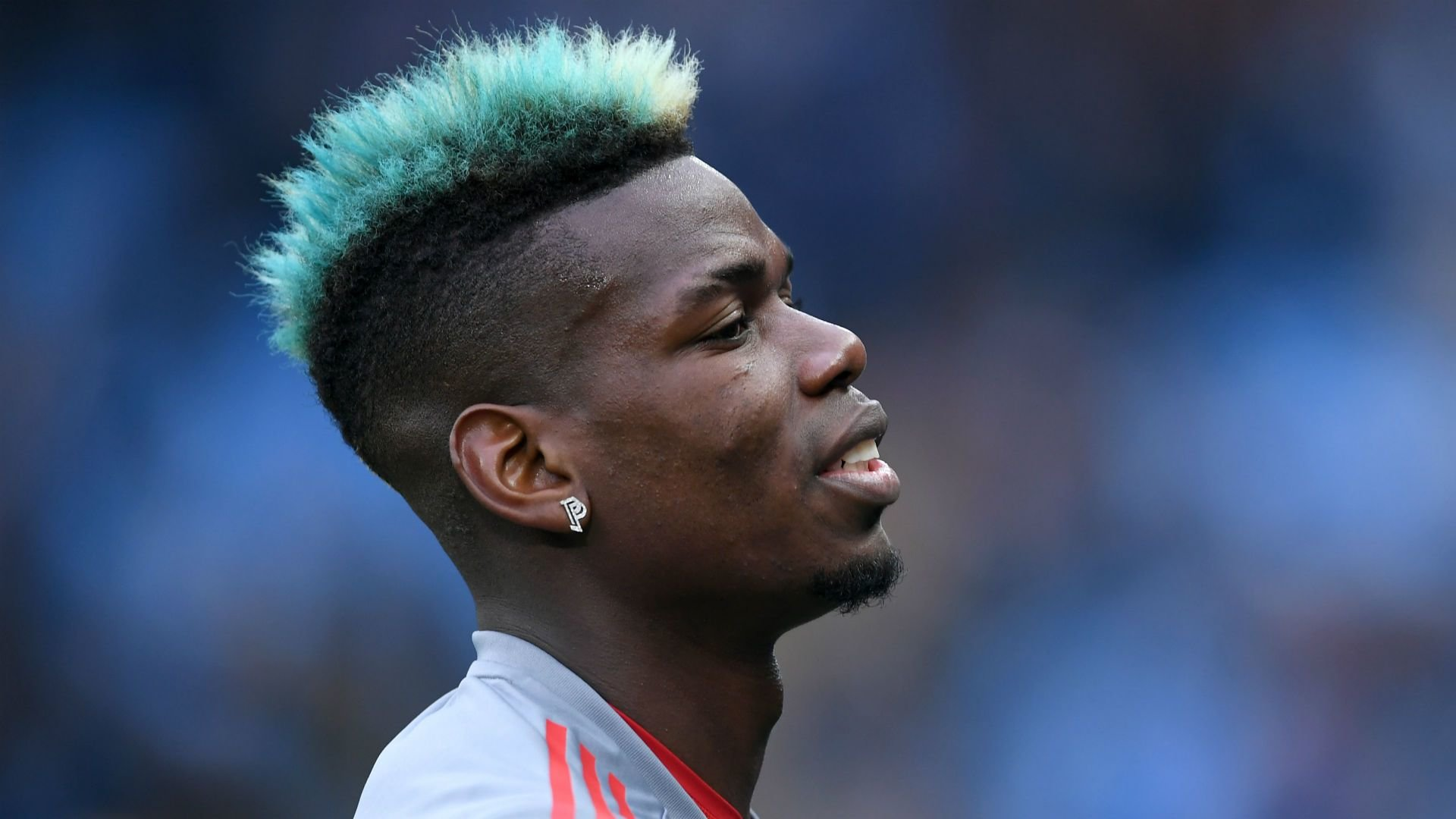 The Best Paul Pogba Haircuts Man Utd Star's Styles Who Cuts His Pictures