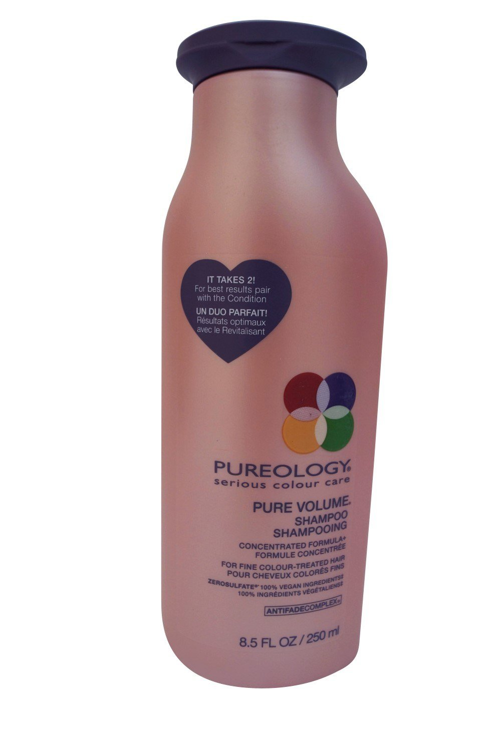 The Best Pureology Pure Volume Shampoo For Fine Color Treated Hair Pictures
