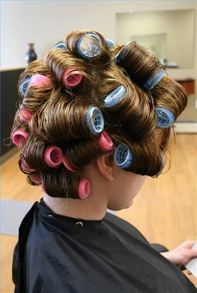 The Best How To Use Velcro Rollers On Long Hair Leaftv Pictures