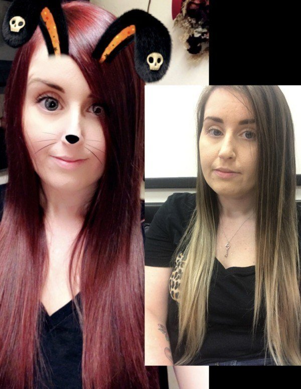 The Best Toning Down Dyed Hair Thriftyfun Pictures