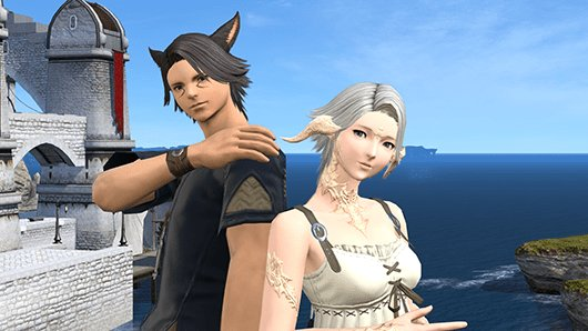 The Best Patch 4 3 Notes Final Fantasy Xiv The Lodestone Pictures