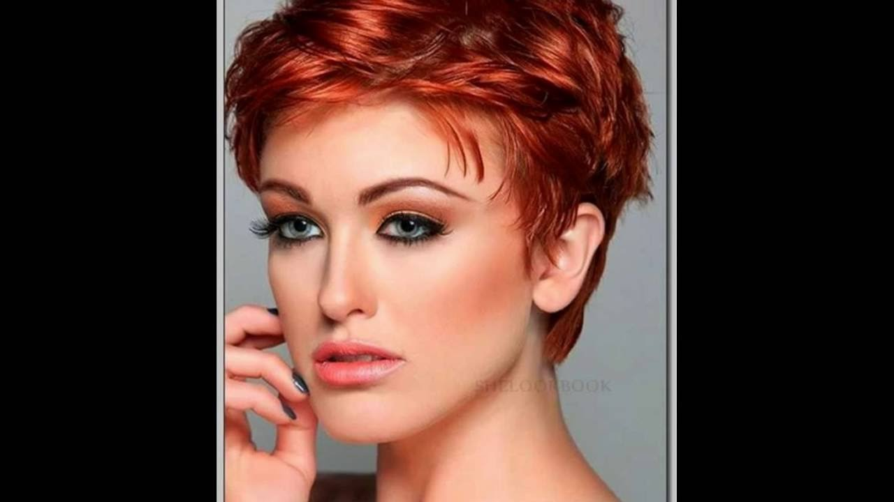 The Best Short Hairstyles For Thin Hair । Short Hairstyles For Thin Pictures