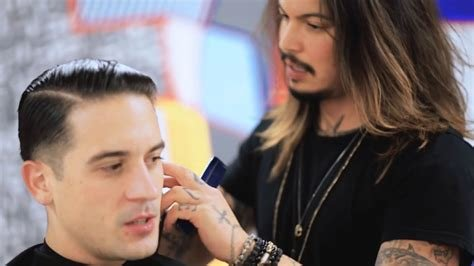 The Best G Eazy Official Haircuts Step By Step Tutorial 2018 Pictures