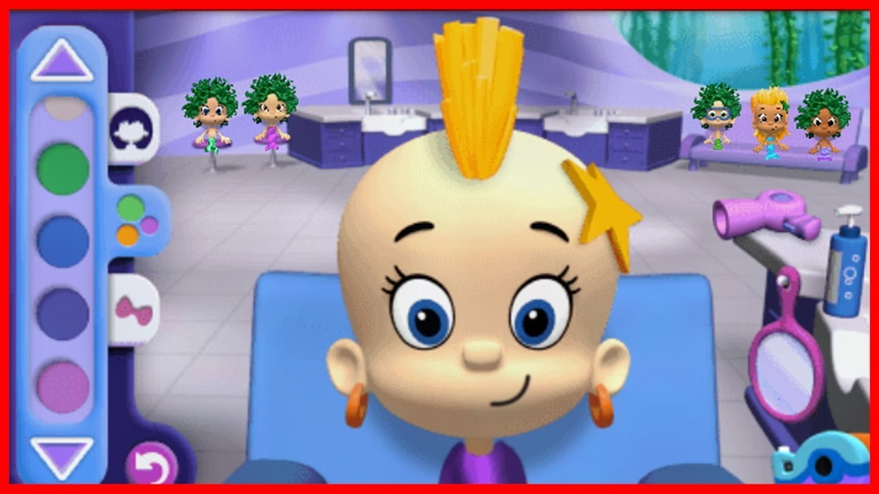 The Best Awesome Akg Play Bubble Guppies How To Make Best Pictures