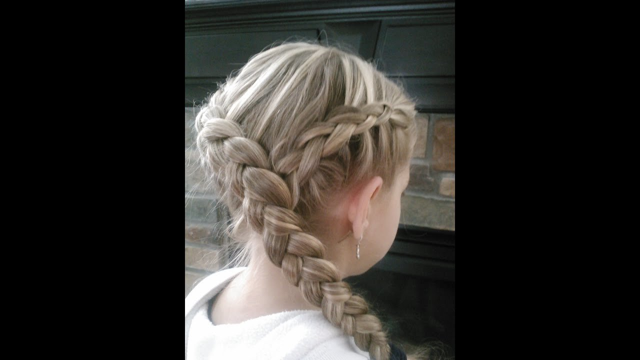 The Best Hunger Games Katniss Hairstyle How To Do A Y Dutch Pictures