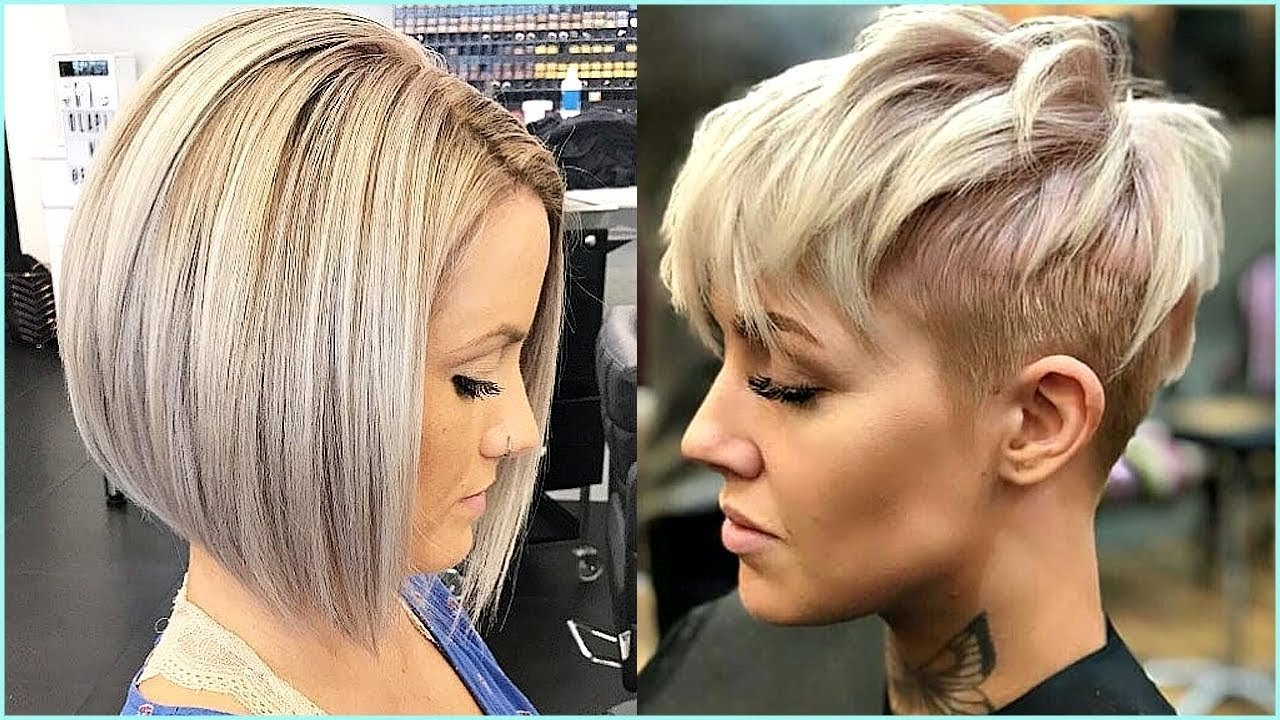 The Best 12 Hottest Bob Haircuts Hairstyles You Should Not Miss Pictures