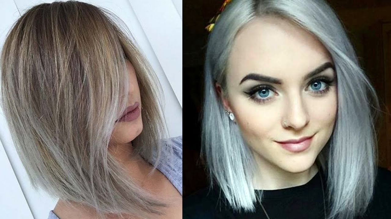 The Best Hottest Haircut Trends Of 2018 Women S New Hairstyles Pictures