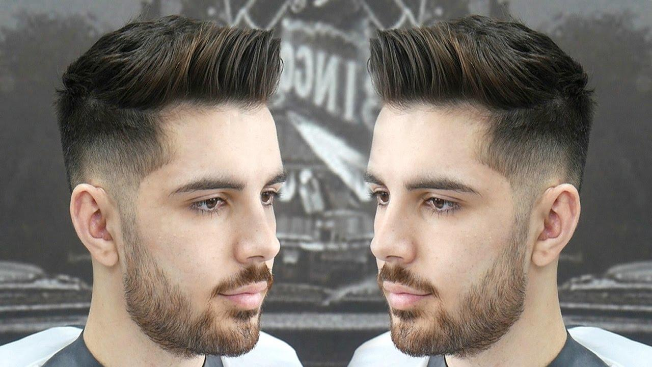 The Best How To Do A Simple Haircut For Men Easy Beginner Pictures