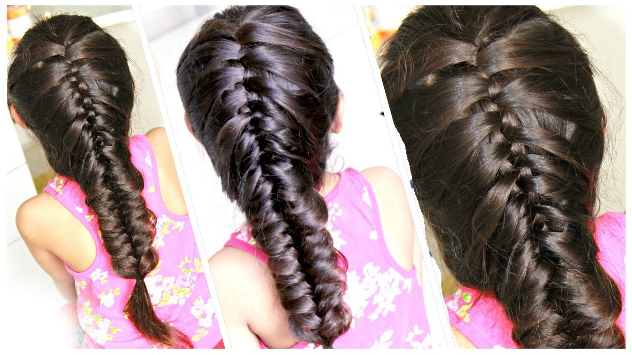 The Best Faux French Braid Braided Hairstyles Shrutiarjunanand Pictures