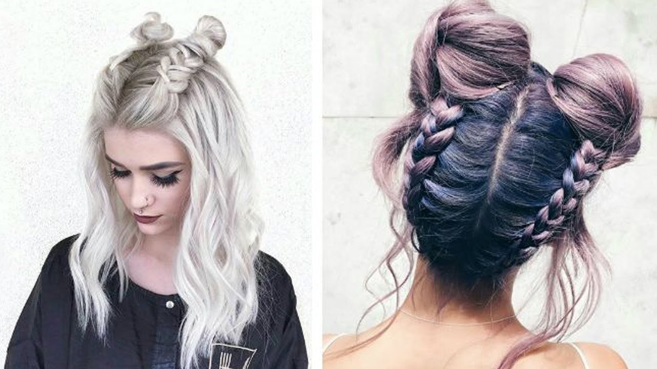 The Best Easy Hairstyles For Medium Hair For Party Youtube Pictures