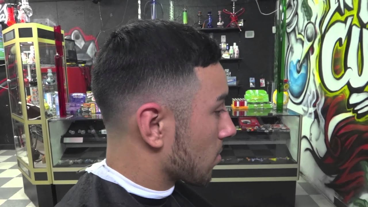 The Best Low Fade Haircut New How To Cut Hair Fade Youtube Pictures