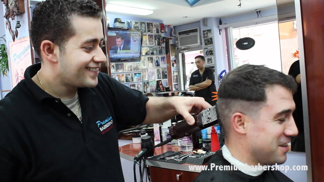 The Best Premium Barber Shop Shaves Barbers In Midtown East New Pictures
