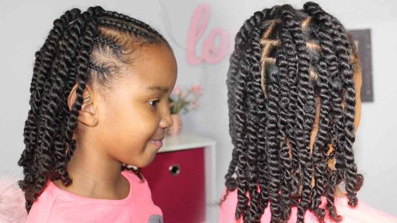 The Best Braids Twists Cute Easy Protective Style Natural Pictures