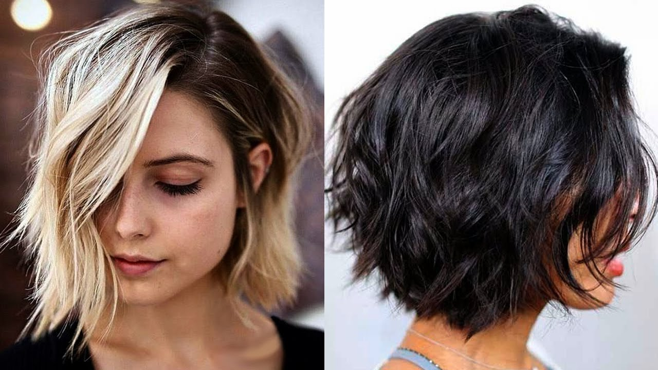 The Best Bob Haircut For Women Bob Hair Cutting 2017 Youtube Pictures
