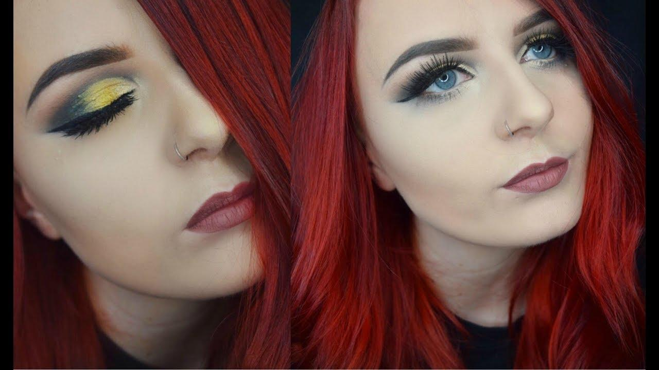 The Best Dying My Hair Deep Bright Red From Blonde Brown Ombre Pictures