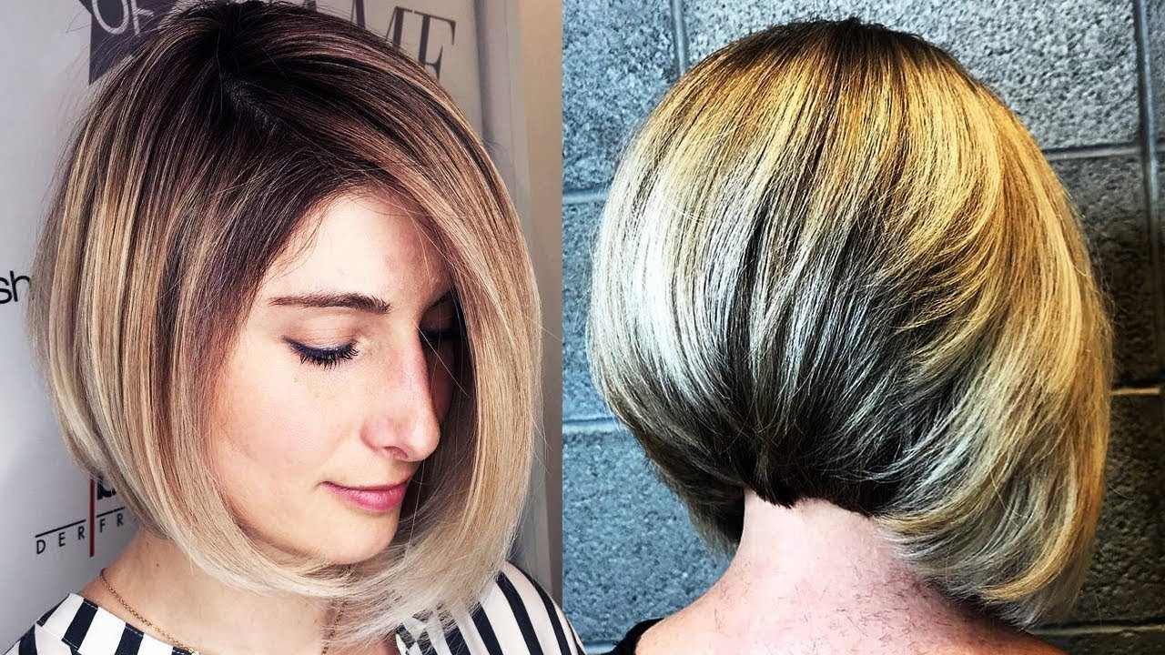 The Best 47 Bob Haircut Trends And Bob Hairstyles Are Trending For Pictures