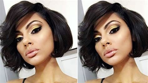 The Best 30 Bob Haircut Ideas For Black Women 2019 Hairstyles Pictures