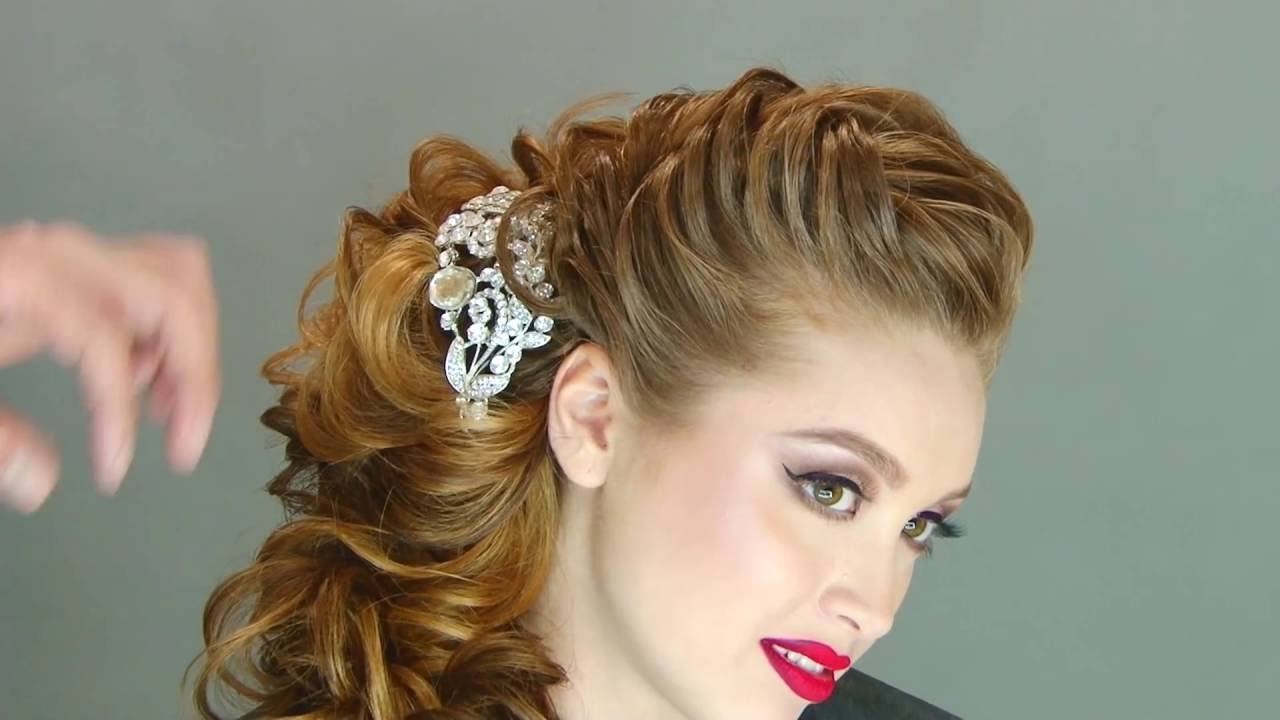 The Best Collection Queen Hairstyles Farrukh Shamuratov Youtube Pictures