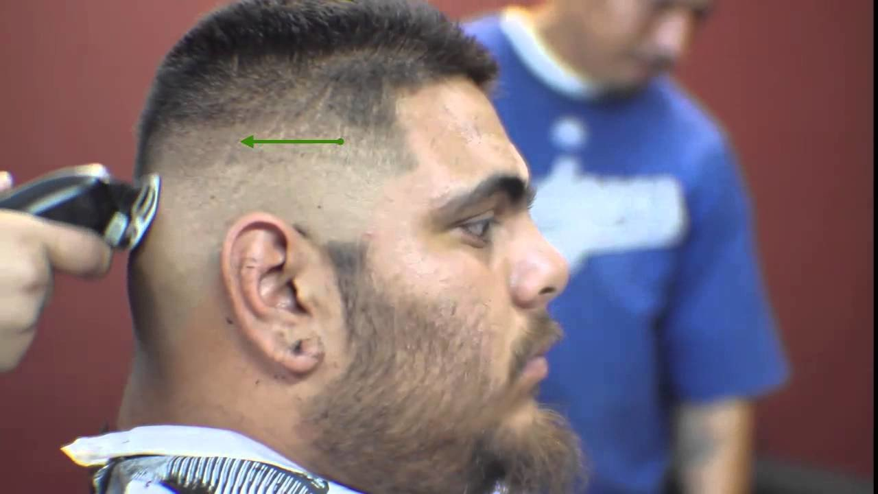 The Best How To Do Mid Fade Best Easy Way Step By Step Guide Pictures