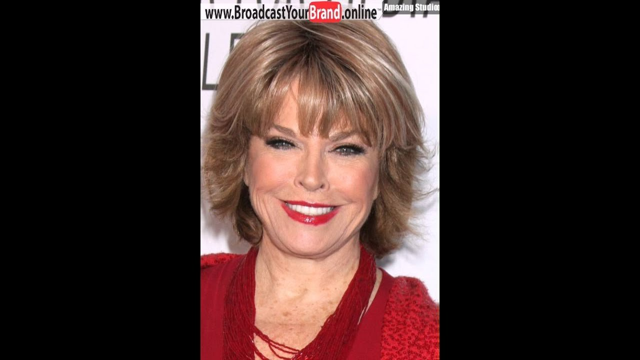 The Best Short Layered Flip Hairstyle With Bangs Youtube Pictures