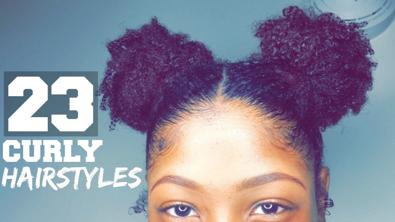 The Best 23 Curly Hairstyles Youtube Pictures