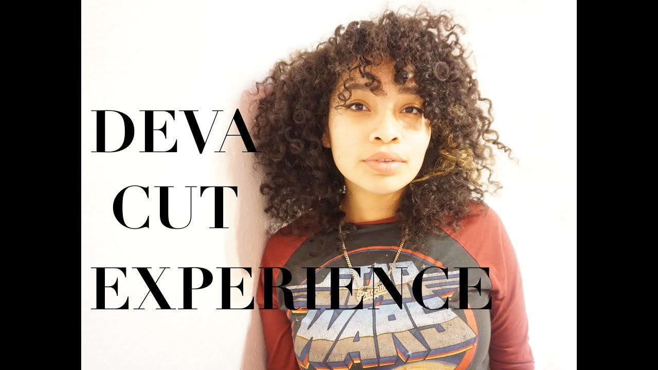 The Best Deva Cut Experience At Madusalon In San Francisco Vlog Pictures