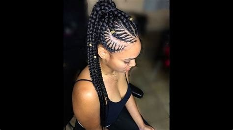 The Best 2018 Hairstyles For Black Women Hairstyles Ideas For Pictures