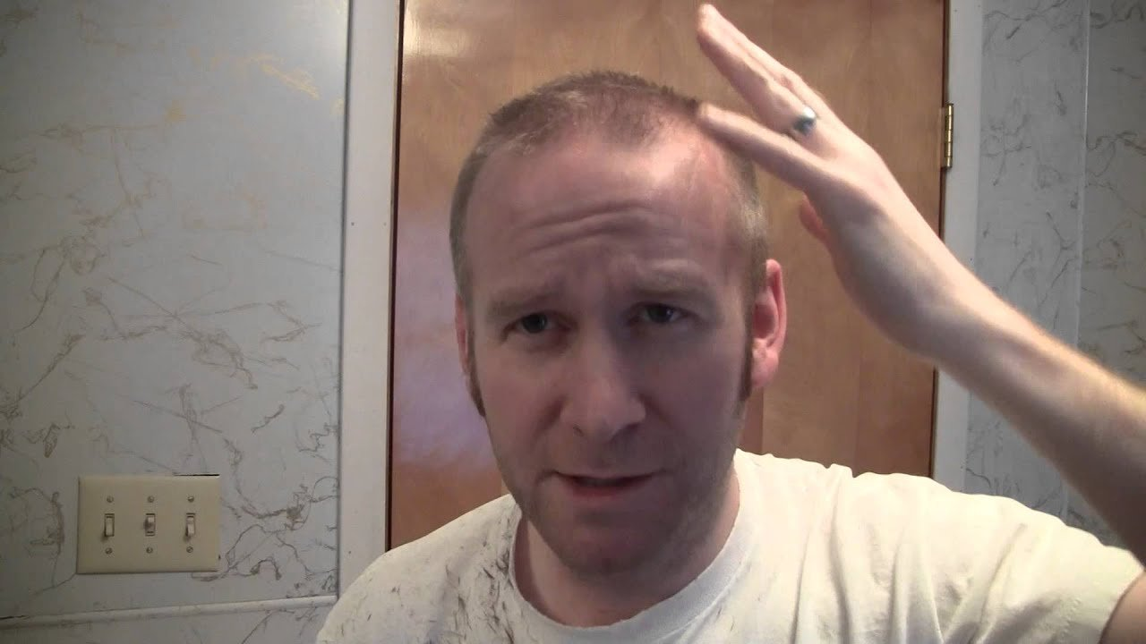 The Best How To Give Yourself A Haircut Youtube Pictures