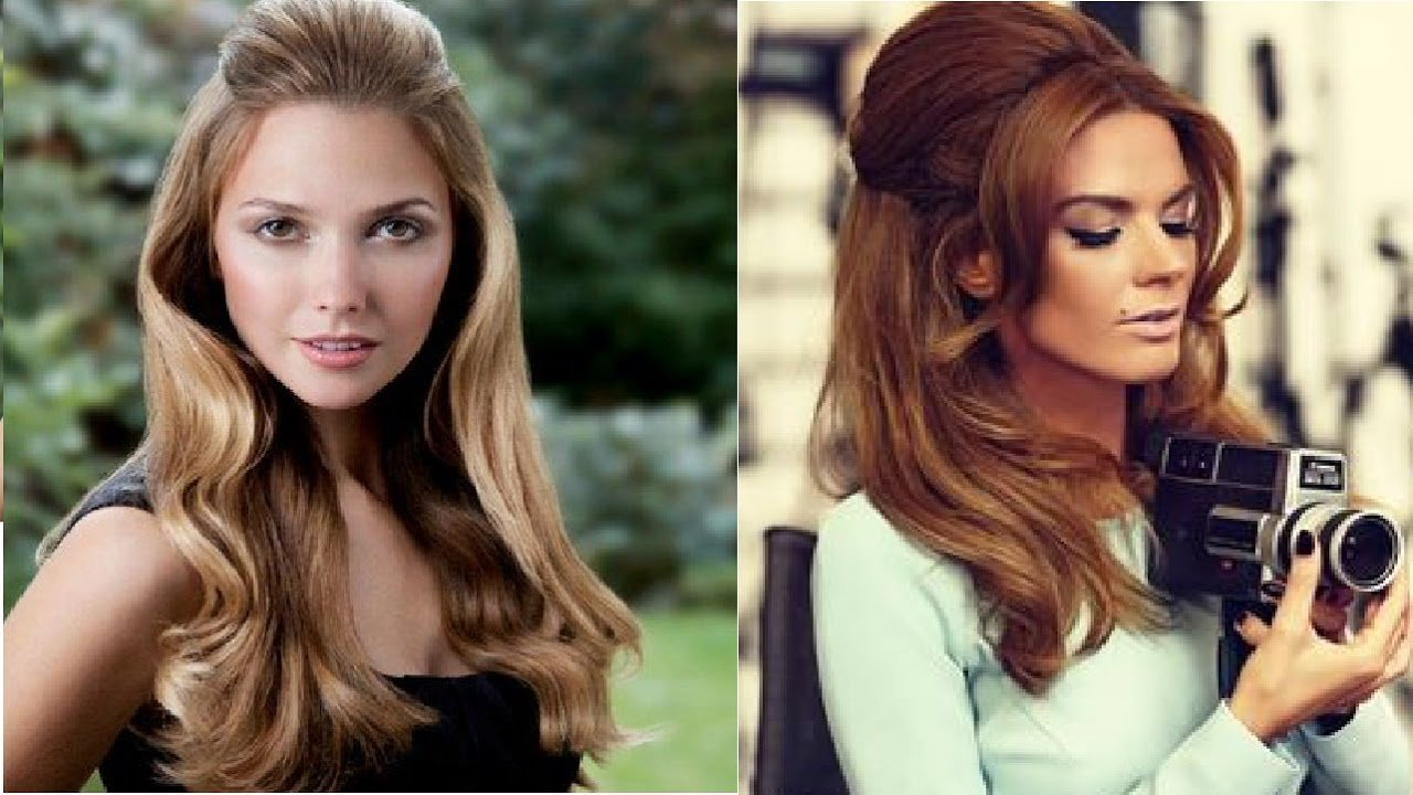 The Best 70S Hairstyle For Long Hair Youtube Pictures