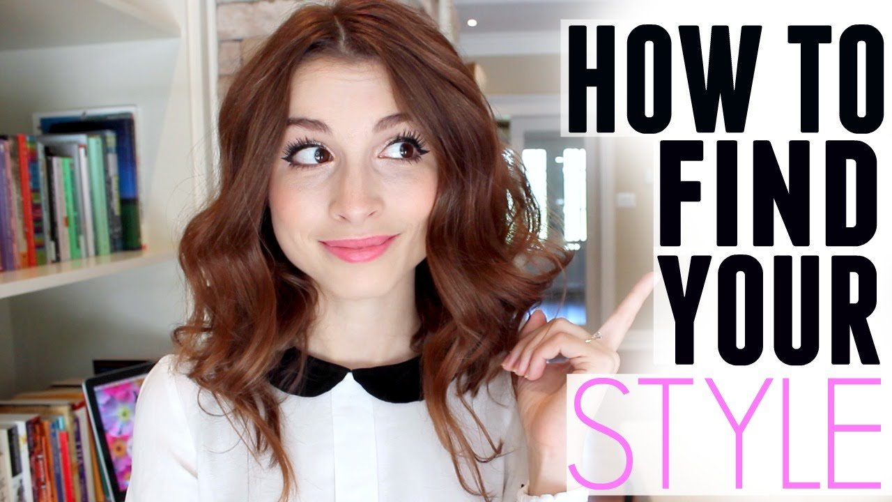 The Best How To Find Your Style Cmfashionweek Youtube Pictures