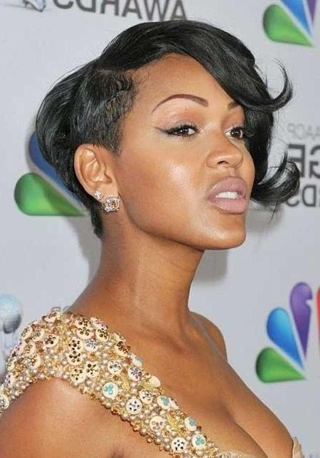 The Best 2019 Popular Cute Short Hairstyles For Black Teenage Girls Pictures