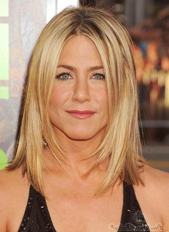 The Best 15 Best Of Long Hairstyles For Women In Their 40S Pictures