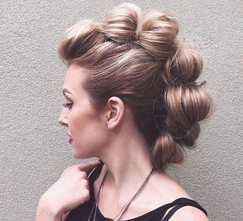 The Best 20 Best Ideas Of Crazy Long Hairstyles Pictures