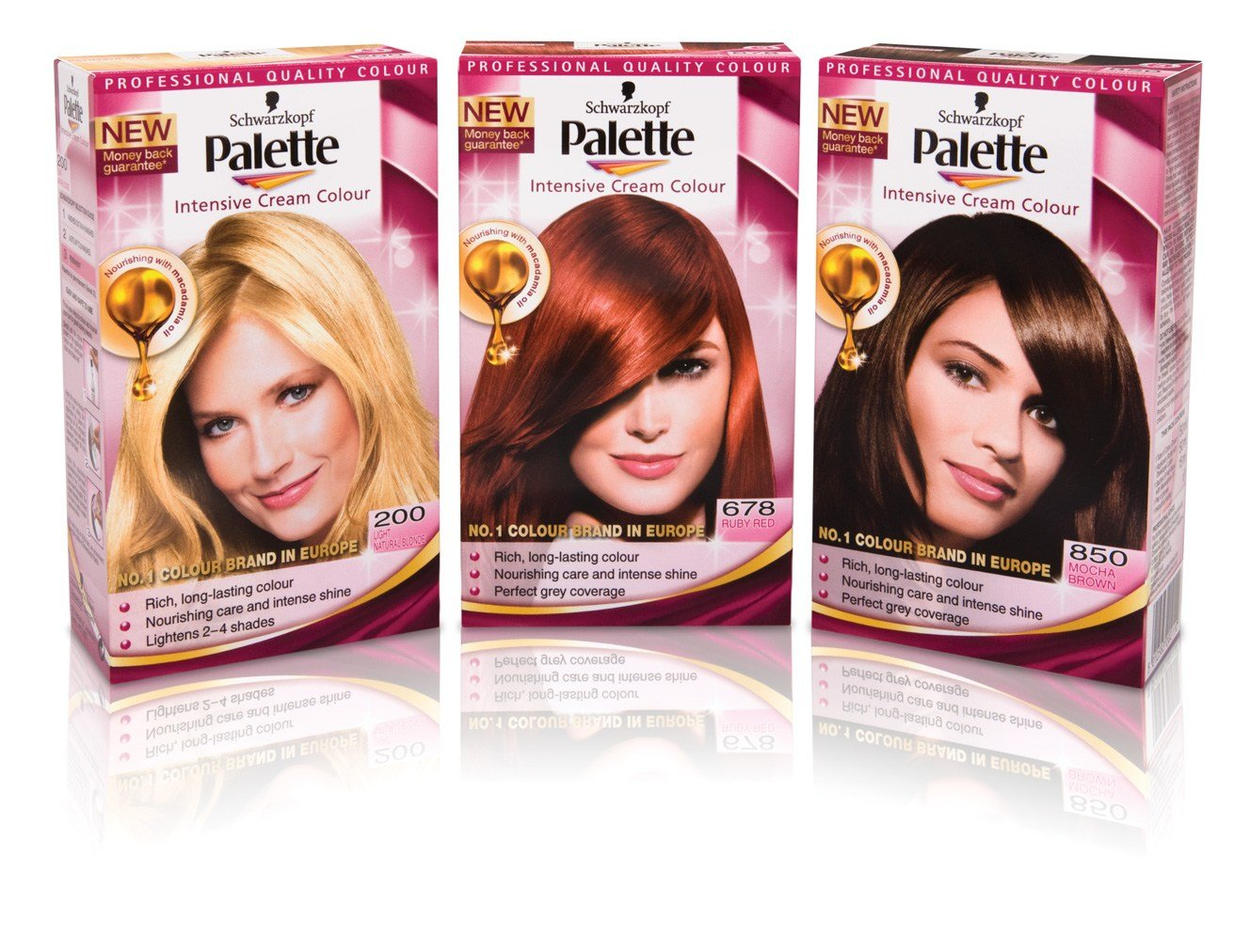 The Best 15 Hair Color Brands New Kimgowerforcongress Com Pictures