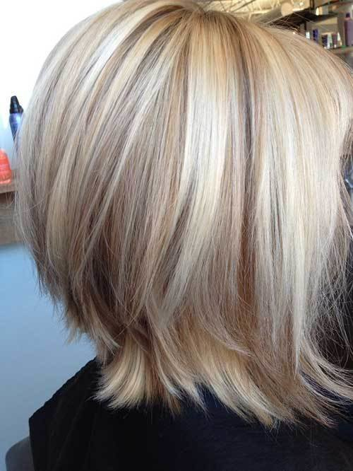 The Best 50 Incredible Stacked Haircuts Pictures Of Stacked Pictures