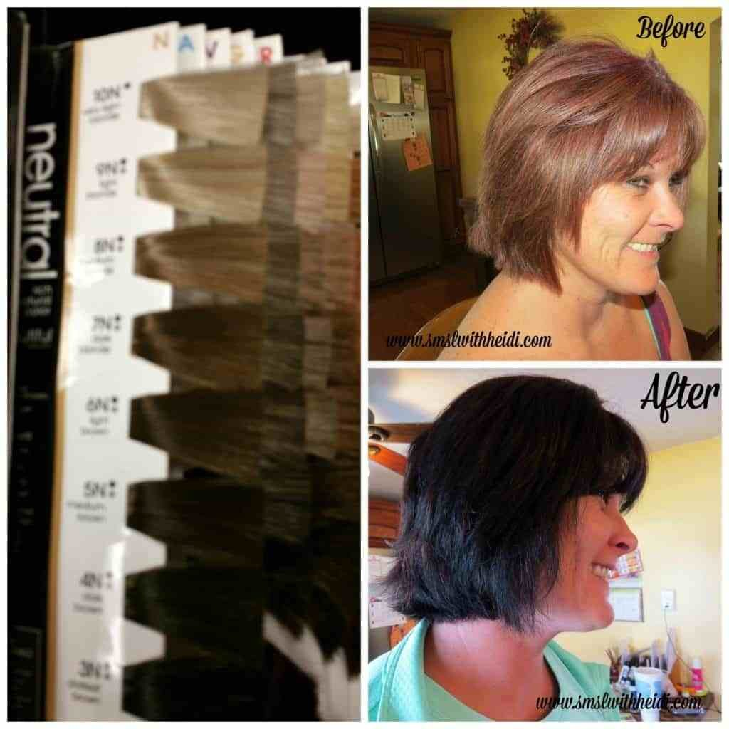 The Best Gray Be Gone With Zotos Agebeautiful Color Pictures