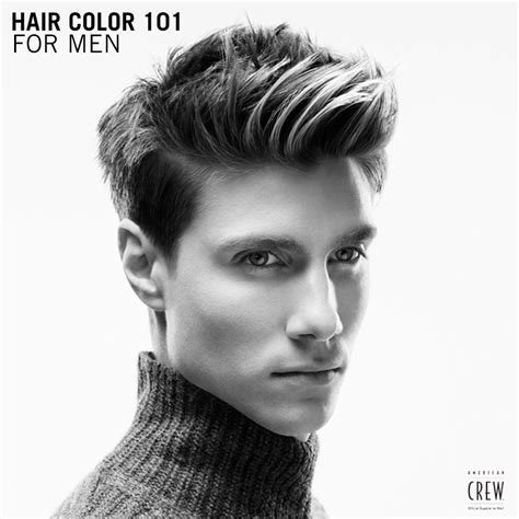 The Best Hair Color 101 For Men Bangstyle House Of Hair Inspiration Pictures