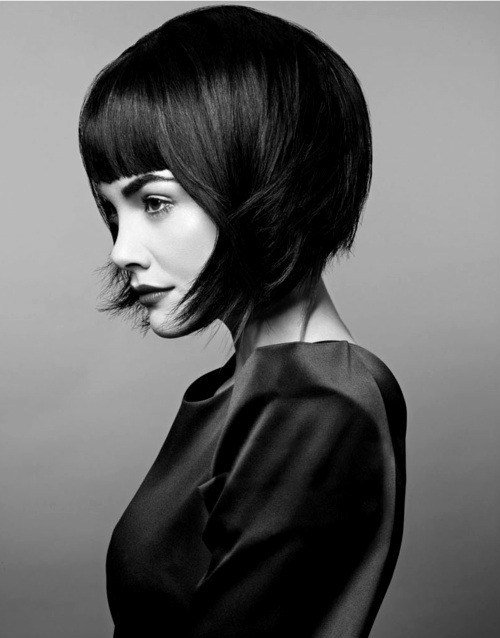 The Best Bob Hair On Tumblr Pictures