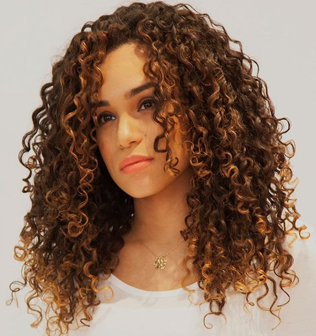 The Best 18 Best Haircuts For Curly Hair Naturallycurly Com Pictures