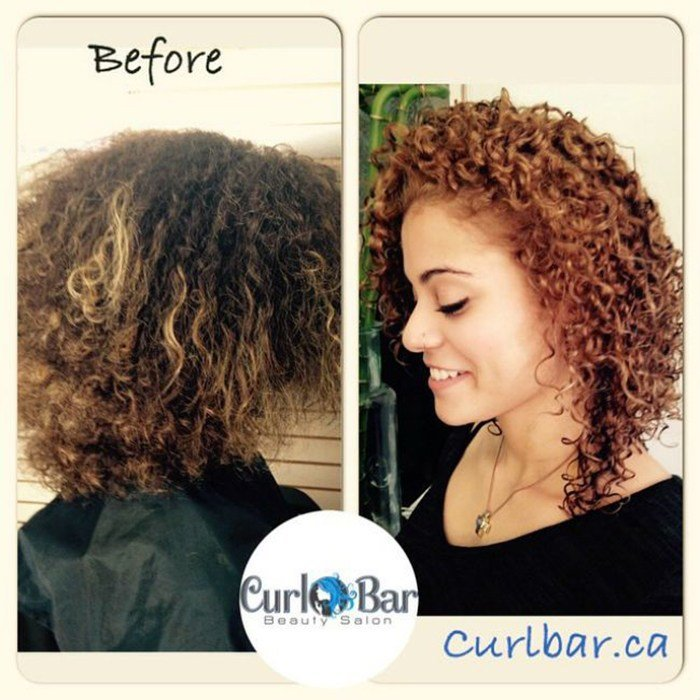 The Best 9 Amazing Deva Cut Transformations Naturallycurly Com Pictures