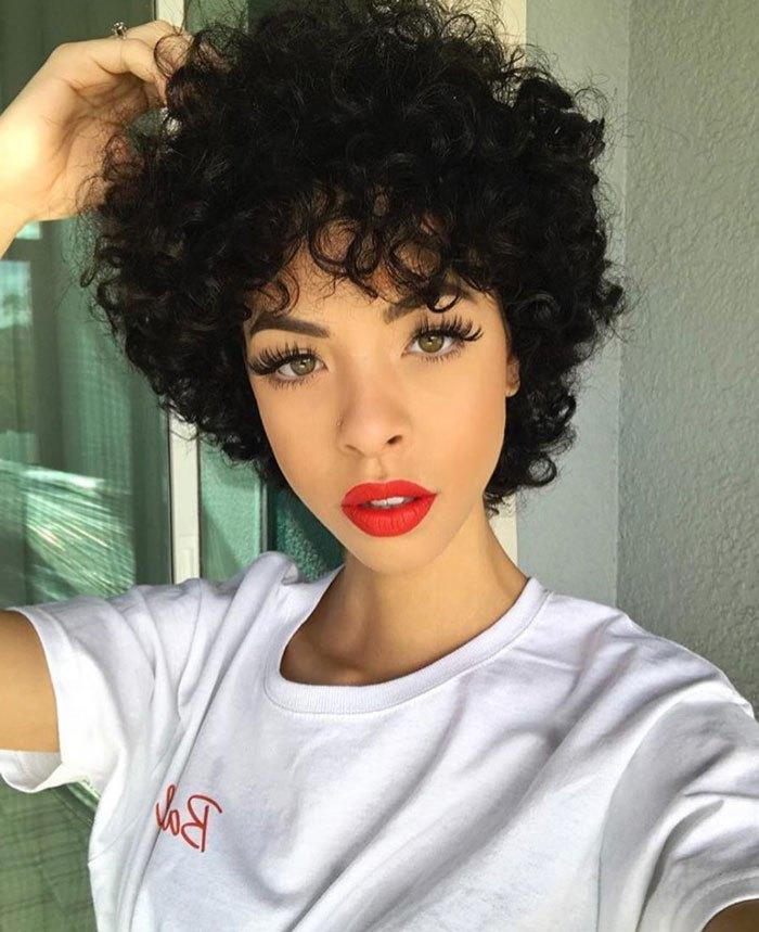 The Best 61 Short Curly Hairstyles To Slay The Day Naturallycurly Com Pictures