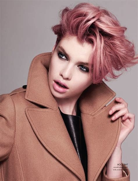 The Best 30 Short Hair Color Trends For 2019 Hair Colour Style Pictures