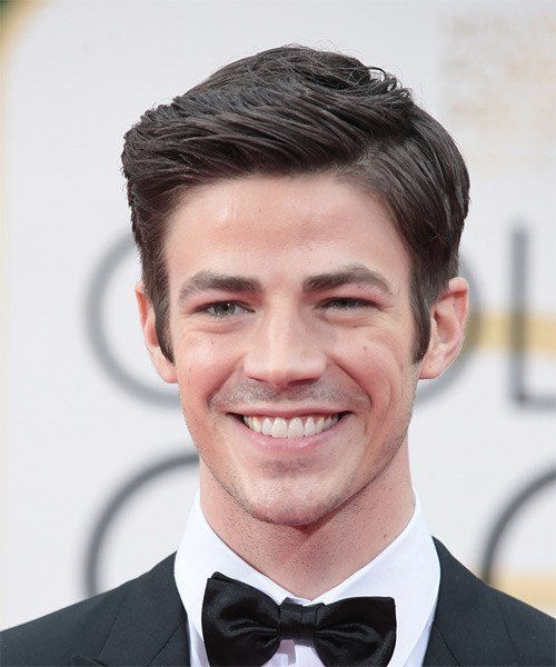 The Best Grant Gustin Haircut Haircuts Models Ideas Pictures