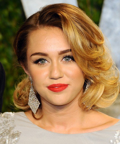 The Best 27 Miley Cyrus Hairstyles Hair Cuts And Colors Pictures