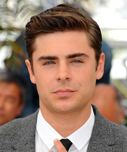 The Best 24 Zac Efron Hairstyles Hair Cuts And Colors Pictures