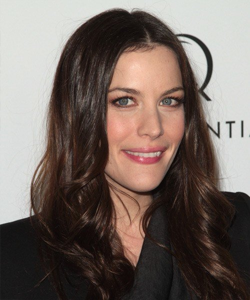 The Best Liv Tyler Haircut 2017 Haircuts Models Ideas Pictures