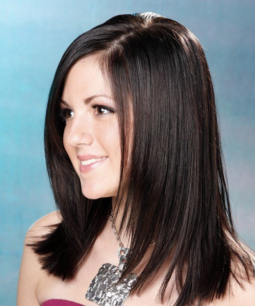 The Best Hair Straightener Tips For Salon Straight Hair At Home Pictures