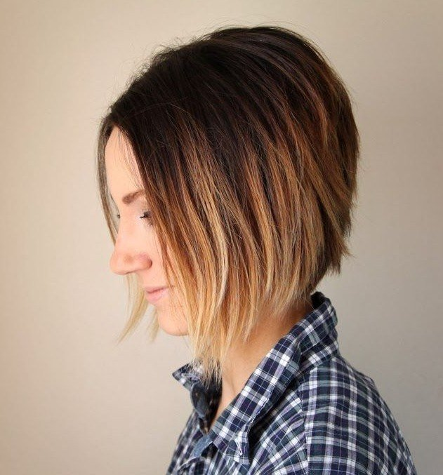 The Best Top 20 A Line Bob Haircuts The Hottest Bob Right Now Pictures