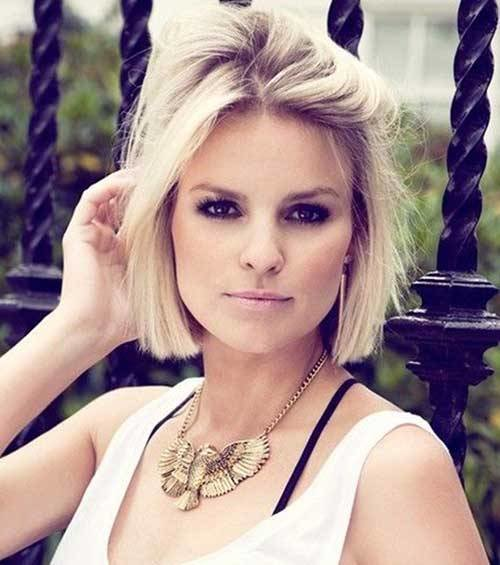 The Best Best Short Haircuts For Fine Hair Fine Short Hairstyles Pictures