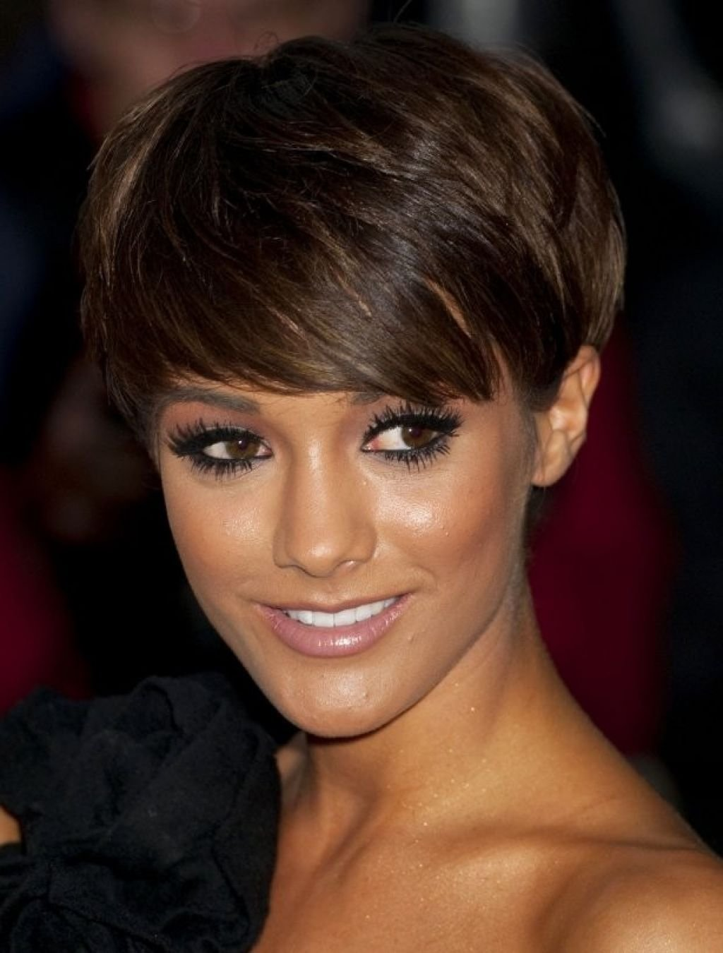 The Best 30 Chic And Beautiful Short Layered Haircuts Pictures